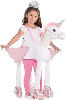 Best unicorn costume ride on Reviews