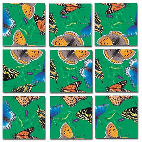 Scramble Squares  Butterflies