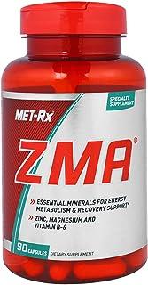MET-Rx ZMA, 90 Capsules