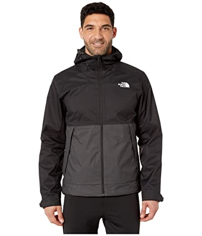 The North Face Millerton Jacket (Asphalt Grey) Men