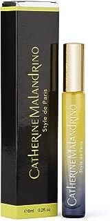 Catherine Malandrino Style de Paris Rollerball Eau de Parfum Spray, 0.3 Fl Oz