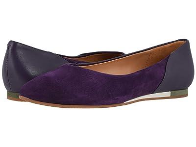 SoftWalk SAVA x SoftWalk Lea (Royal Purple) Women