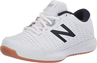 Men's 696 V4 Hard Court Tennis Shoe