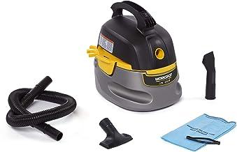 WORKSHOP Wet/Dry Vacs Workshop Wet Dry Vac WS0255VA Compact, Portable Wet Dry Vacuum Cleaner, 2.5 gallon Small Shop Vacuum...