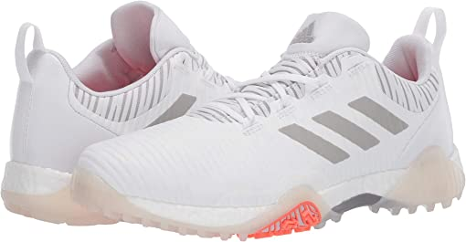 Footwear White/Crystal White/Grey