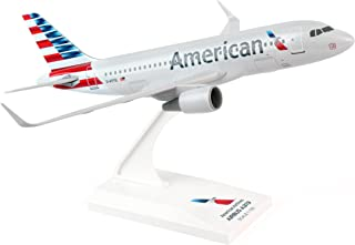 Daron Skymarks American A319 New Livery, 1/150-Scale