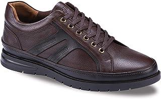 Jump 16429 Erkek Deri Ayakkabı