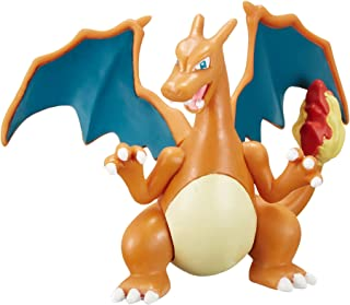 New Sealed Official Takaratomy Pokemon Sun & Moon Figure Toy Charizard Ex Esp-02