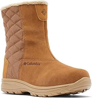 حذاء الثلج النسائي آيس مايدين من كولومبيا