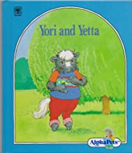 Yori and Yetta (AlphaPets)