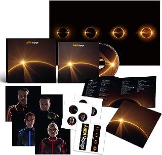Voyage (Ltd. CD Box)