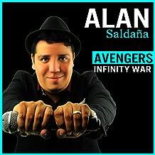 Avengers Infinity War - Single [Explicit]