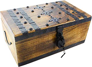 Best treasure chest for wedding cards Reviews