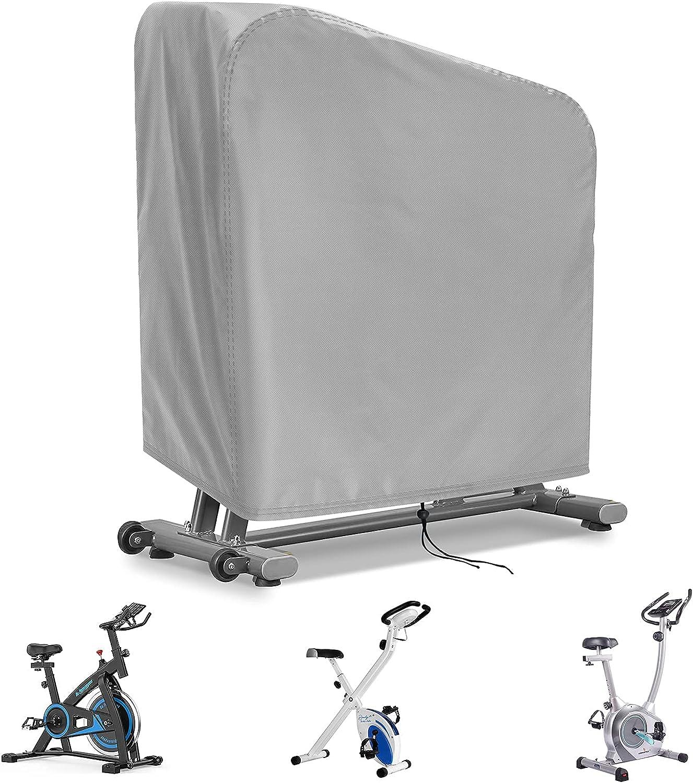 Be super welcome mart HOHONG Indoor Upright Exercise Bike Recumbent Waterproof - Cover