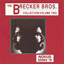 The Brecker Brothers Collection Vol.2