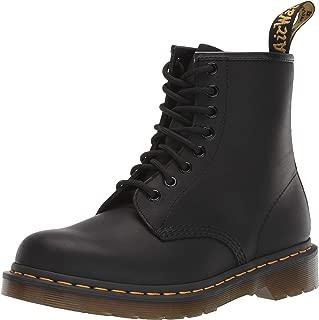 1460 8 Eye Boot, Botas de cuero Unisex