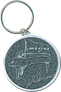 Imagine Piano Key Ring (Kyrg)