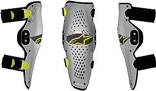 Rosvola Protezioni Ginocchiere Moto Racing Protezioni