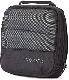 NOMATIC Packing Cubes, Compression Luggage Organizers for Carry-On, Suitcases, Travel Bags, Small V2
