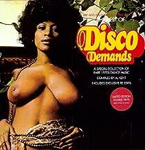 70s disco vinyl