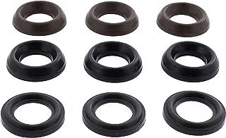 General Pump Kit 69 Packing Kit with Restop Ring for 20mm Pressure Washer Pump T1011 T2031 T9211 TS1011 TS1021 TS1041 TS1511 TS1531 TS1711 TS1811 TS2011 TS2011