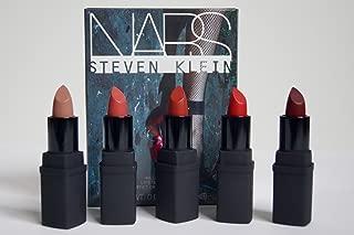 NARS Killer Heels Lipstick Coffret. Exclusive Steven Klein Collection. Limited Edition.