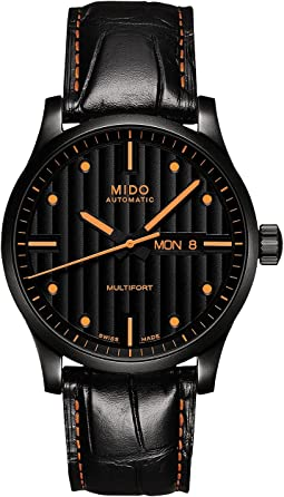 Mido - Multifort Automatic - M0054303605180