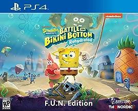 Best spongebob squarepants battle for bikini bottom xbox game Reviews