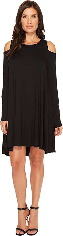 Karen Kane - Cold Shoulder Maggie Dress