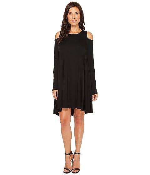 ca088a45de817 Karen Kane Cold Shoulder Maggie Dress at 6pm