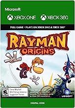 Rayman Origins - Xbox 360 / Xbox One [Digital Code]