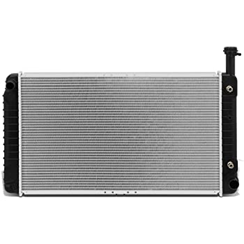 OSC Cooling Products 2192 New Radiator