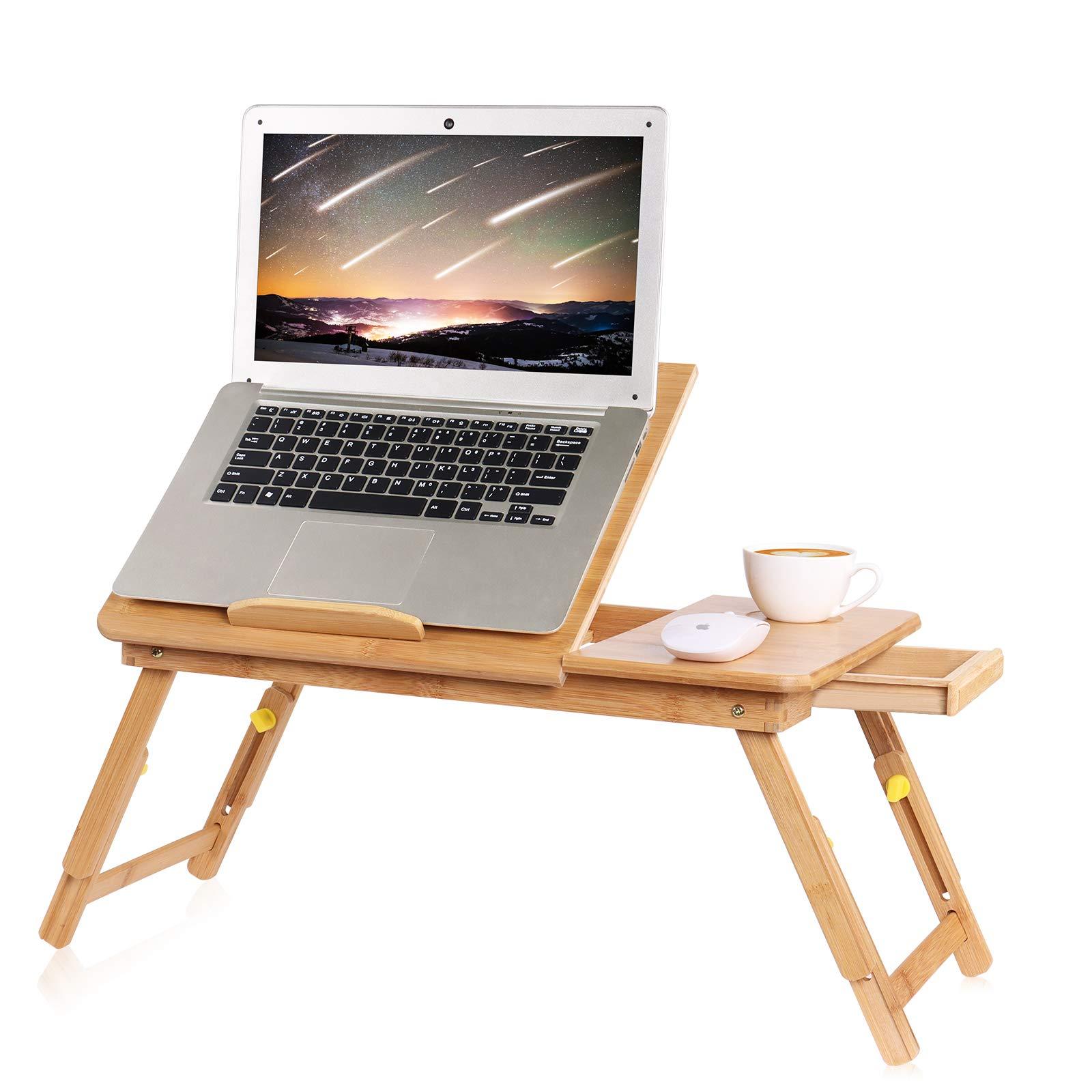Mesa Plegable Para Notebook - Quonae - 8LH4VLZV