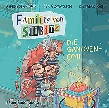Familie von Stibitz - Die Ganoven-Omi: 2