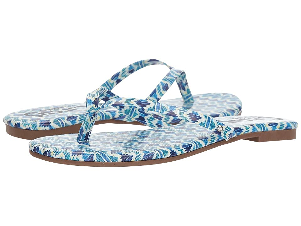 Circus by Sam Edelman Olly (Blue Multi) Women