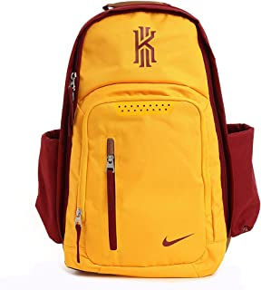sports shoes d119f d3660 Nike Kyrie Backpack Team Red University Gold
