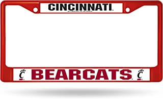 cincinnati bearcats license plate