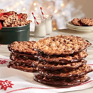 Laceys Cookies from The Swiss Colony