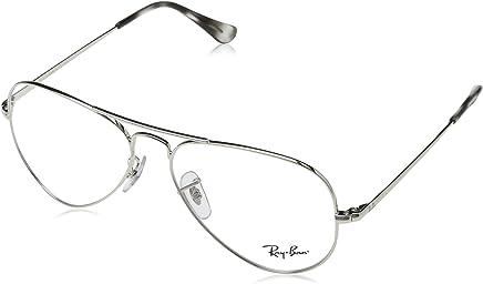 orologio a5805 4317b Amazon.it: montature occhiali da vista ray ban