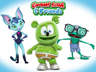 Gummy Bear & Friends