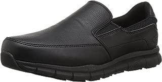 Skechers Mens Nampa-Groton Black Size: