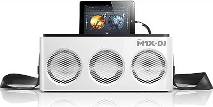 Philips DS8900/ M1X-DJ Sound System Docking Station and Bluetooth Designed With Armin Van Buuren