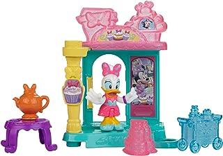 Fisher-Price Disney Minnie, Bake 'n Stack Daisy