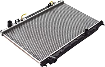 labwork Radiator 2693 for 2004-2006 Nissan Maxima 3.5 V6