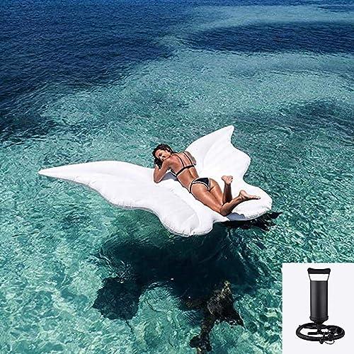 envío rápido en todo el mundo SXC Flotante Fila Mariposa Inflable Flotante,Piscina de Deportes acuáticos,Juguetes para para para Fiestas En La Piscina, Agua Juguete para Adultos y Niño  venderse como panqueques