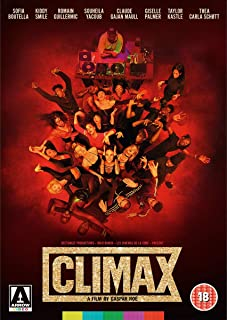 Climax [DVD] [Reino Unido]