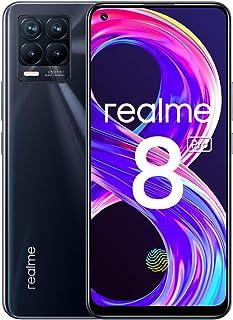 Realme 8 Pro Punk Black 8GB+128GB