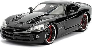 Jada Dodge Viper Srt10 Lettys Fast & Furious 1/24 Scale Diecast Car 30731