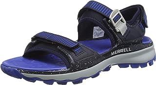 Merrell Men's Choprock Strap Hiking Sandals