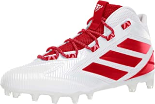adidas Men's Freak Carbon Mid Football Shoe